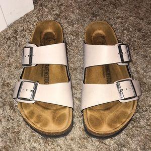 Birkenstock Shoes - Stone Birkenstock